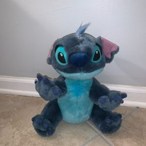 Disney Stitch plush 15""